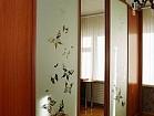 Шкафы прямые, угловые, встроенные, множество вариантов. Декор фасадов на своём производстве.