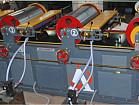 Линия по производству мешков полипропиленовых, ламинированных