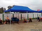 Раздвижные шатры мобильные навесы гармошка