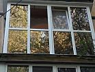 Металлопластиковые окна ВДС