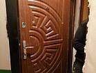 двери входные и межкомнатные