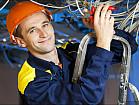 Работа в Венгрии для электриков, электромонтеров. в Будапеште
