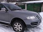 Разборка Volkswagen  Touareg 5.0 тди 2006 год