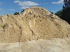 Доставка и продажа сыпучих строительных материалов
