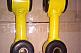 Усиленные стойки заднего стабилизатора ВАЗ 2101-07, НИВА