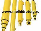 ремонт гидроцилиндров ЦС-75,ЦС-90,ЦС-100,ПТС