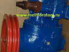 Ремонт компрессора холодильного 1П-10,1П10-1-02,1П10-2-02,(ФВ-6)