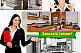 Умная Кухня | Интеллектуальная Кухня | Мебель | Электрика | Сантехника Отопление | Двери Окна Техник