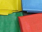 Полипропиленовая ткань/полотно для транспорта, тентов, навесов