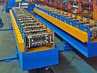 Оборудование для производства профнастила, профлиста от производителя