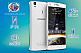 Смартфон Новый Doogee X5 Max White ( 4 ядра 2 сим карты )