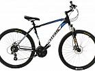 Велосипед Titan Indigo 19 27.5 2016 Blue/White (PHLS-16-1)