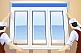 Замена Старых Окон | Замена Деревянного Окна на Пластиковое | Замена Окон на Пластиковые