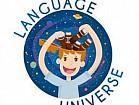 Школа иностранных языков Language Universe ищет преподавателя