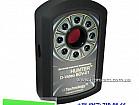 Компактный и эффективный детектор видеокамер BugHunter Dvideo эконом