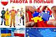 Рабочая виза и официальная работа в Польше