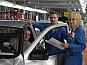 Рабочий на завод Volkswagen в Польшу