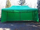 Павильоны и палатки тентовые. Шатры для уличной торговли