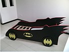 """Детская кроватка """"Бэтман"""""""