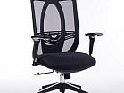 Кресло компьютерное, модель Barsky Black Chrom bb-01