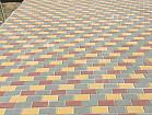 Тротуарная бетонная плитка от производителя