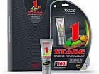 Ревитализант ХАДО (XADO) 1 Stage для бензиновых и дизельных двигателей