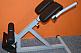 Гиперэкстензия тренажер регулируемый ( римский стул ) до 200 кг.