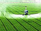 Услуги вертолета самолета дельталета агрохолдингам фермерам агробизнесу Украины