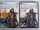 "Игра для ПК диск PC DVD Game ""Disciples III: Renaissance"""