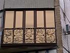 Изготовим и установим металлические двери, заборы, решетки, оградки