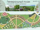 Ландшафтный дизайн 3D. Озеленение участка, сада. Автополив. Кривой Рог