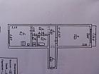 1 ком квартиру 42,5 м