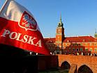 Разнорабочие в Польше
