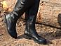 Фабрика реализует женскую обувь по оптовым ценам. Зимние кожаные женские сапоги