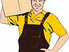 Работник на складе