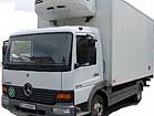 Ремонт холодильного оборудования автотранспорта г. Кривой Рог