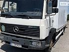 Запчасти Mercedes-Benz 814-1320 LK1/LN2