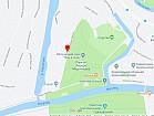 Земельный участок в сердце города (в парке Маршавцева (Правды)!