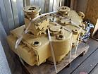 Коробка передач SB-102 шахтного погрузчика LK-1