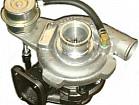 Турбокомпрессор (турбина) двигателя Андория 4ст90