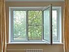 Окна. Балконы