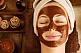 Альгинатная маска с какао для лица