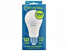 Cветодиодная лампа LED Crystal А60 10W E27 4000K 220v