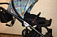 Продаётся коляска Anex Sport 2в1