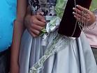 Продам выпускное платье в отличном состоянии