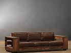Мебель лофт на заказ , стол, стул, диван, кровать, стеллаж, полка