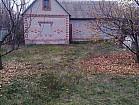 Продам дом под ремонт в с. Новомайское, по ул. Виноградная.