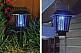 Комароловка для улицы с солнечной батареей купить