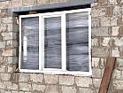 Бюджетные пластиковые окна.