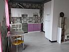 Сдается 2-х комнатная  квартира-студио  на пл. Артема